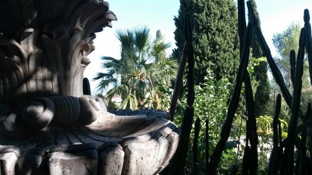 Villa Romaine