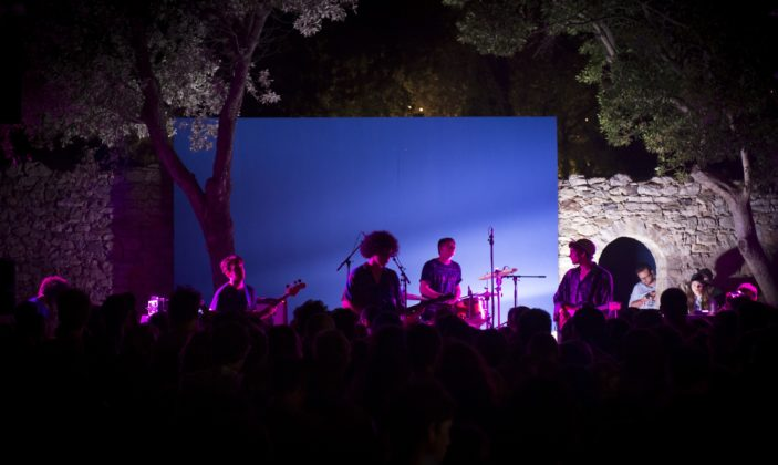Midi Festival villa noailles 2017