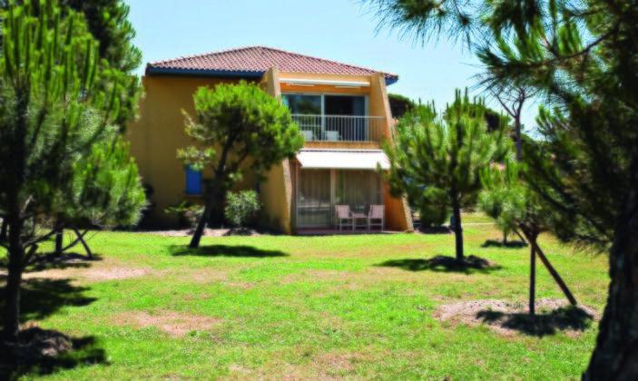 Belambra Hotel Riviera Beach Club La Bergerie