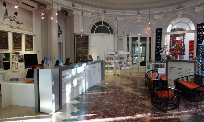 Office de Tourisme Hyères Centre-ville