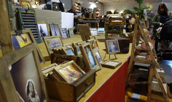 WOW Creative Market hyeres espace de la villette