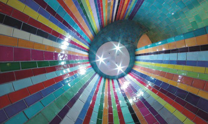Spa O De Soleil