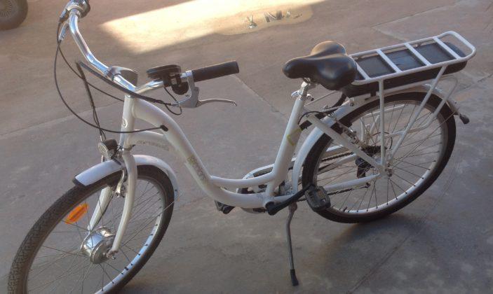 Le Pirate, location de vélo, VTT, vélo électrique, Ile de Porquerolles