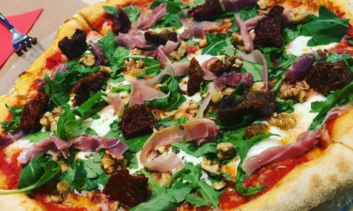 Pizzeria Dolce Italie Centre-ville