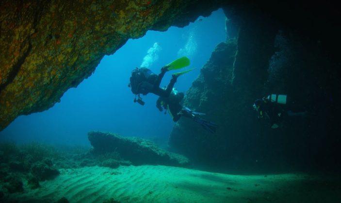 Divin Giens centre de plongee a Hyeres