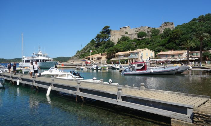 Fort du Moulin – Port-Cros
