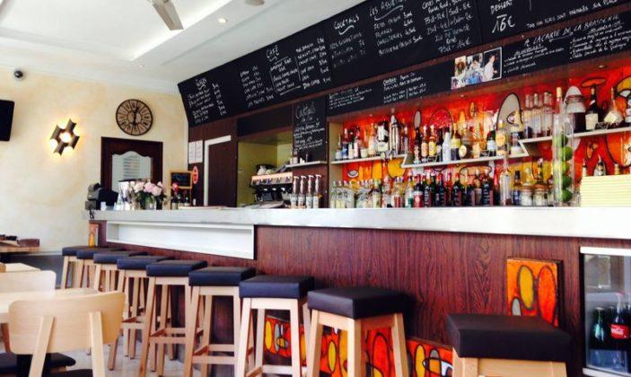 Brasserie du Provençal Giens village