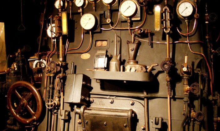 Musée des technologies ferroviaires
