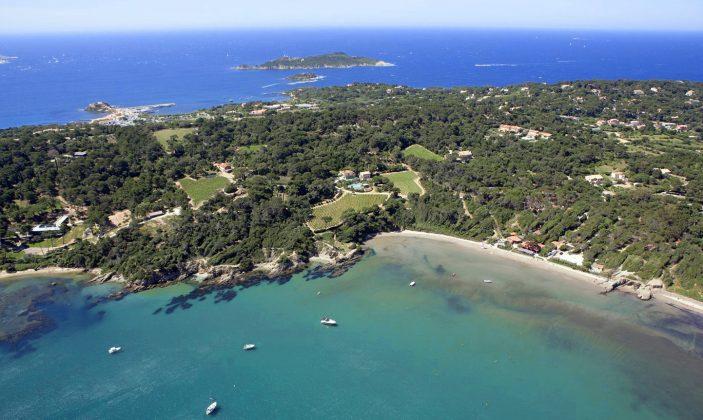 La Badine Presqu'île de Giens