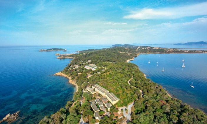 Résidence Belambra Hyères presqu'île de Giens