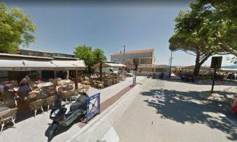 Bar La Reserve