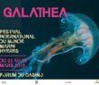 affiche 2018 galathéa