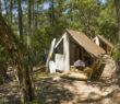 Camping de la Presqu'île de Giens