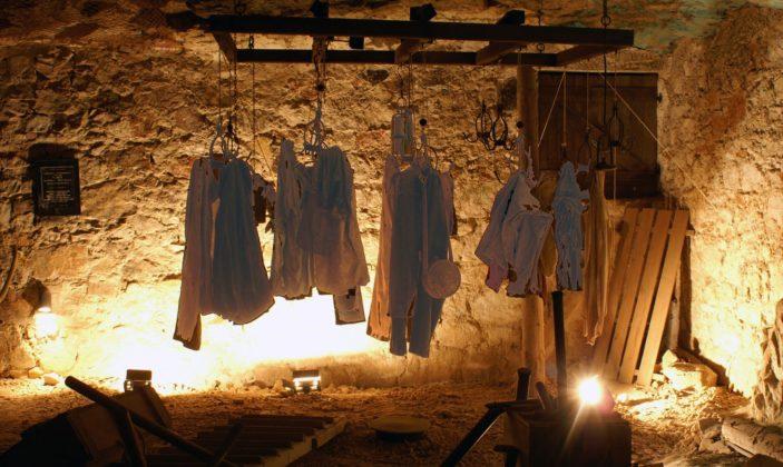 Musée Mine Cap Garonne