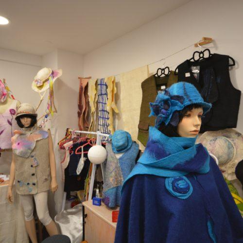 Tina B Creation Parcours des Arts Hyères Toulon