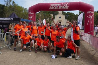 Triathlon Original Porquerolles