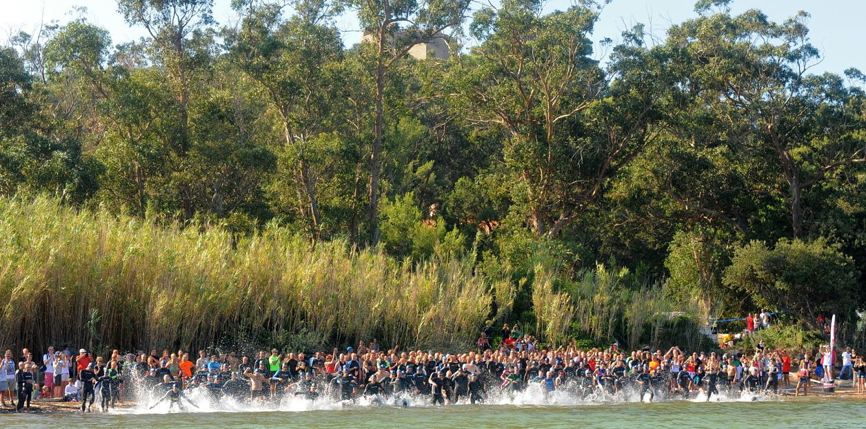 Triathlon original porquerolles hy res fete et - Office de tourisme de porquerolles ...