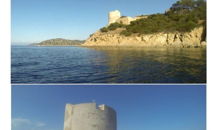 Journées européennes du patrimoine, île, Le Levant, naturisme