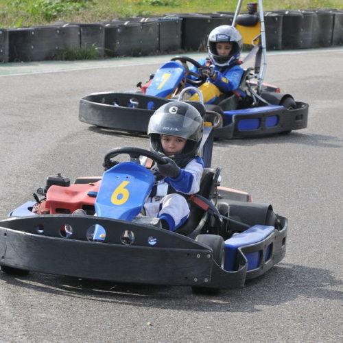 Speed Kart Hyeres