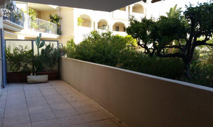 Appartement T3 – M Ferrein