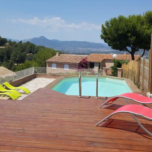 Villa T4 – M et Mme Antibi