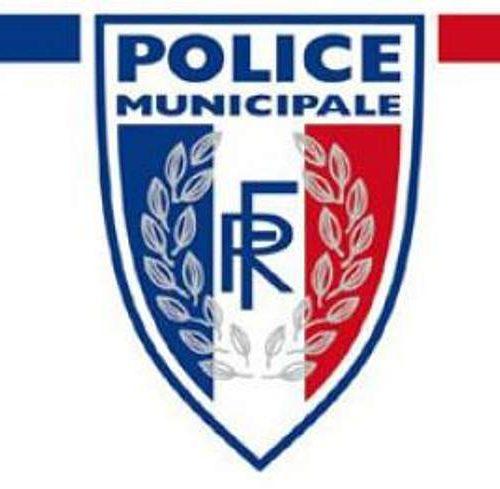 Police municipale, Ile du Levant, domaine naturiste