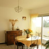 Appartement T3 – Mme Audibert Denise