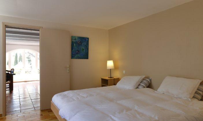 Location appartement T2 Ile de Porquerolles Parc National