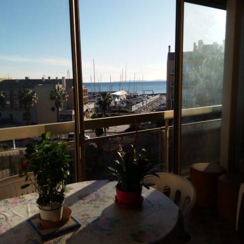 Appartement T2 – M Collignon