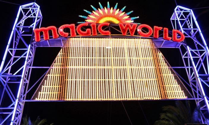 Magic World Hyeres