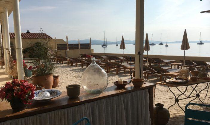 Le Lido Beach Hyères