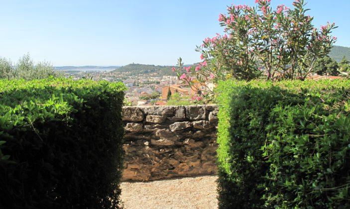 Jardin Saint Bernard