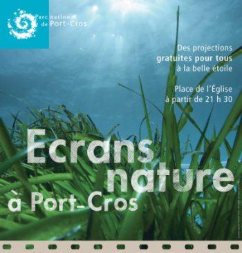 Ecran nature