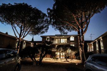 Hôtel Best Western Plus Hyères Côte d'Azur