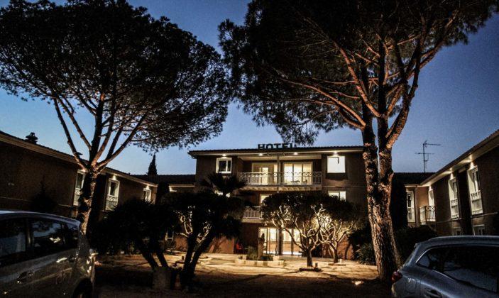 Hotel Hyères Côte d'Azur Best Western Plus