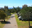 camping tour fondue giens hyeres