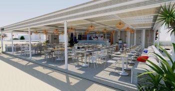 Restaurant Eugène Hyères l'Ayguade plage