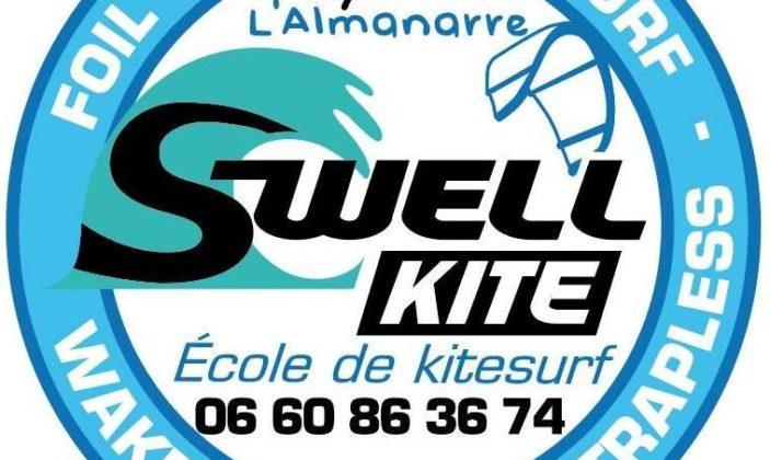 swell kite