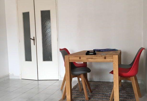 Appartement T3 – Mme Moulet