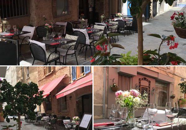 Restaurant le Béal Hyères centre