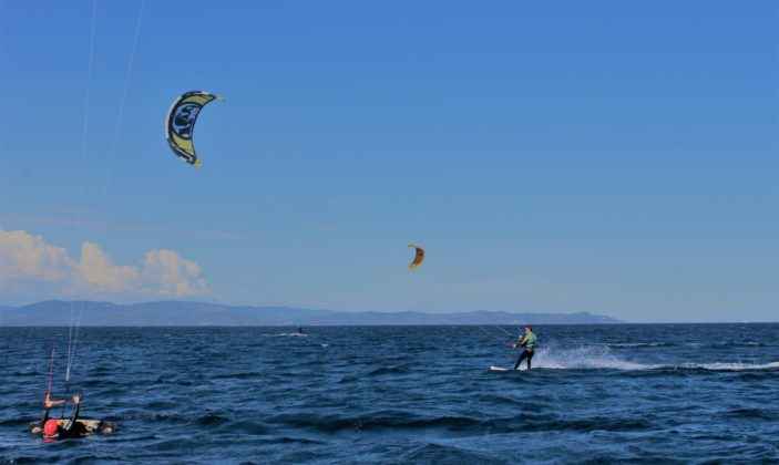 swell kite surf