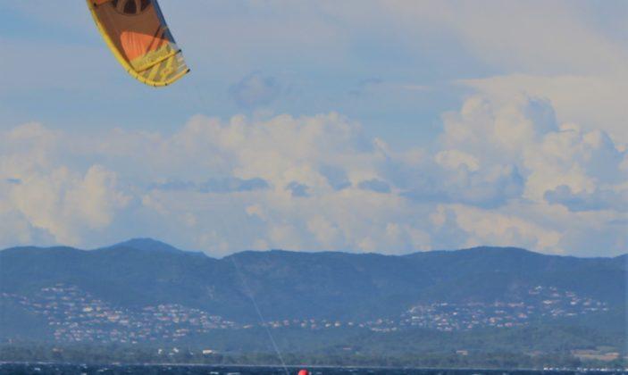 swell kite surf
