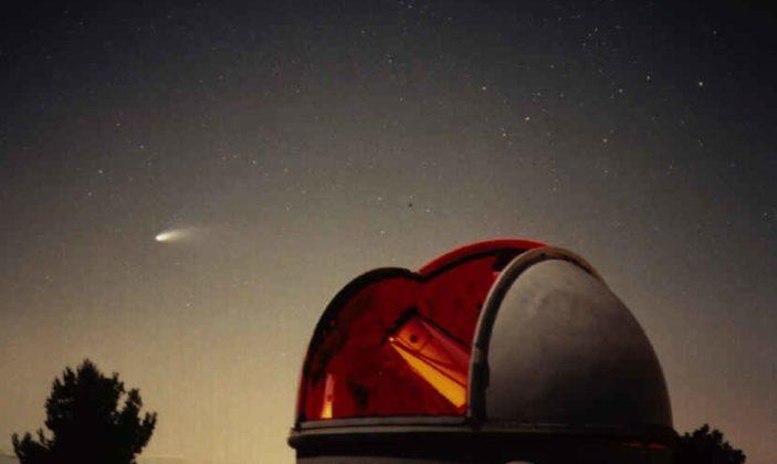 Observatoire du pic des fées Hyères