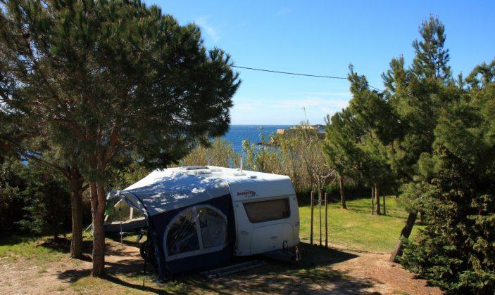 Camping La Tour Fondue Giens