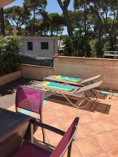 Appartement T2 – L'amiral – M Forel