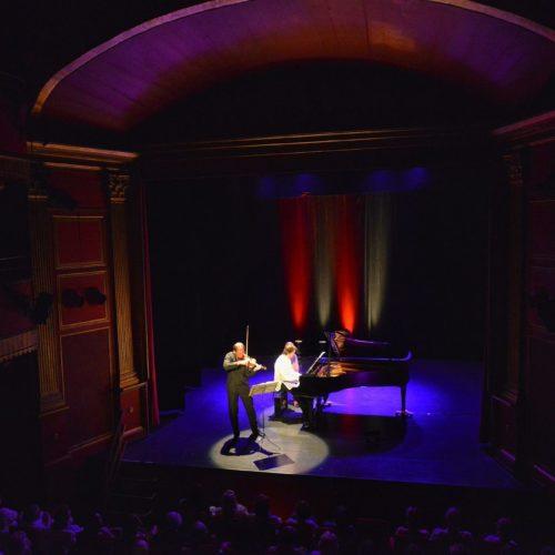 Théâtre Denis