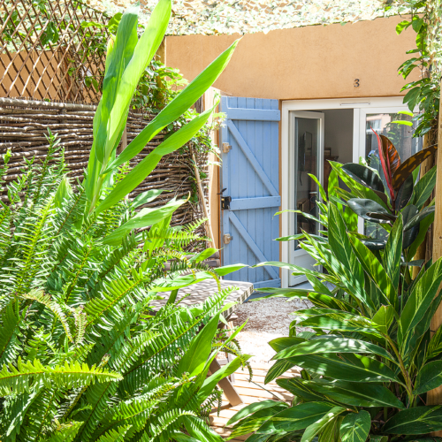 Studio – Moorea –  Tilou Location