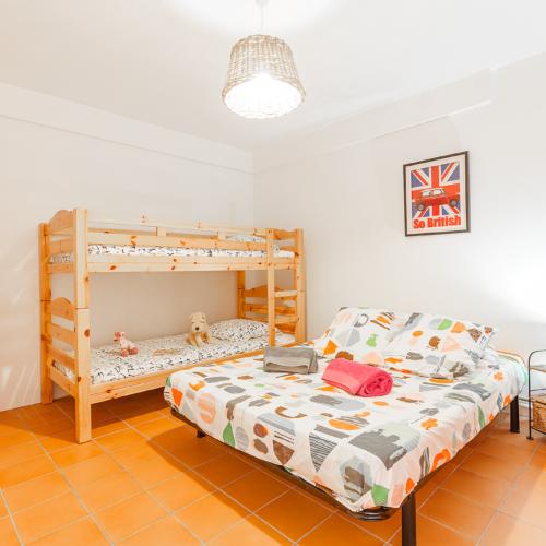 Appartement T2 – Papaïti – Tilou Location