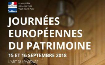 Journées européennes du Patrimoine – Porquerolles