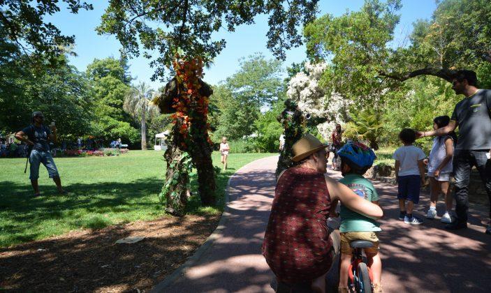 rendez-vous aux jardins Hyères